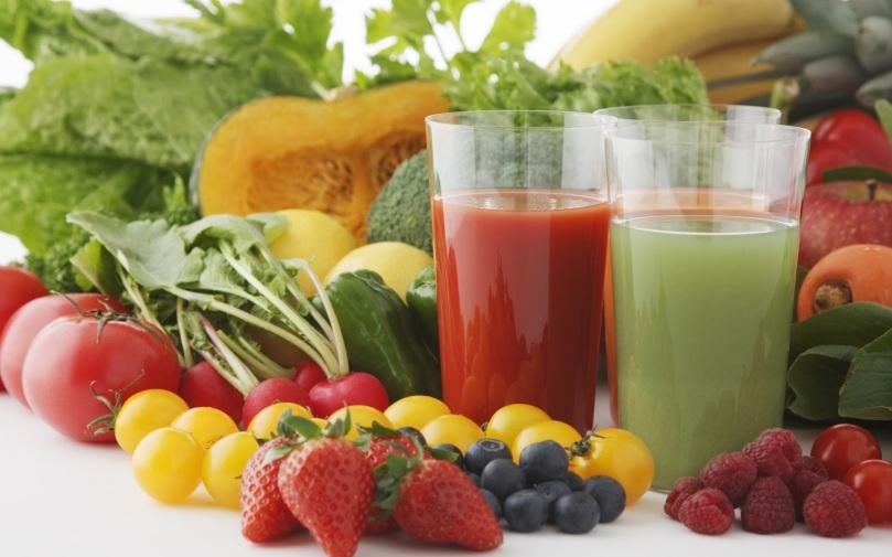 buah dan sayur untuk penyakit stroke