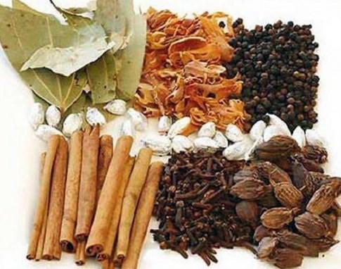 Ramuan Rumahan Tradisional Penyakit Stroke