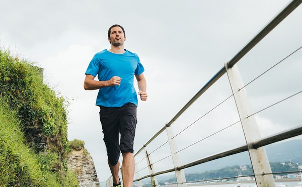 Olahraga Sehat Yang Baik Untuk Memperkuat Jantung