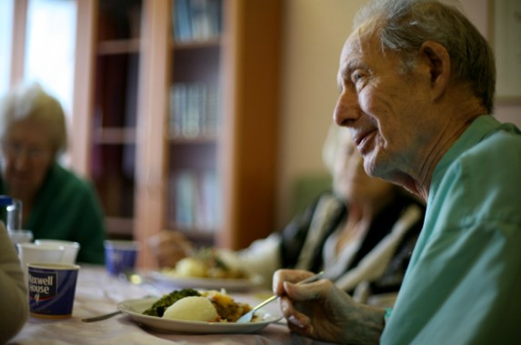 menu makanan penderita stroke