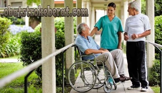 perawatan stroke